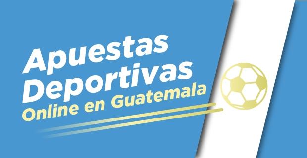 Apuestas deportivas en Guatemala