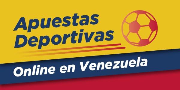 Apuestas deportivas en Venezuela