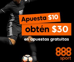 Apuestas Deportivas en 888 Sport