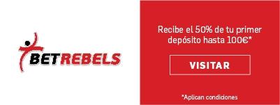 apostar online en Peru en Betrebels