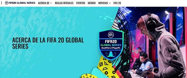 Apuestas FIFA 20