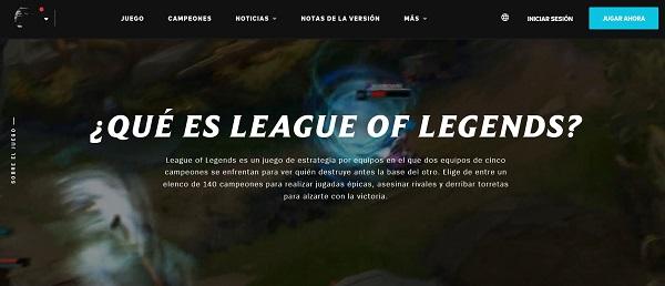 Apuestas League of Legends