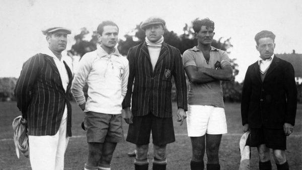 copa mundial 1930
