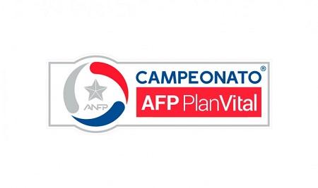 Liga primera división de Chile