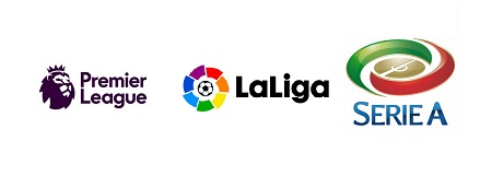 Ligas Europeas Apuestas Deportivas Online