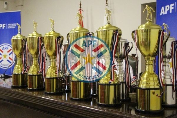 liga paraguaya de fútbol asociación